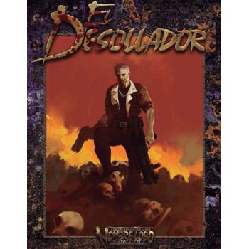 EL DESOLLADOR - HOMBRE LOBO...