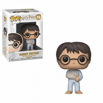 FUNKO POP! 79 HARRY POTTER. HARRY POTTER