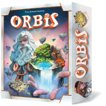 ORBIS (OFERTA)
