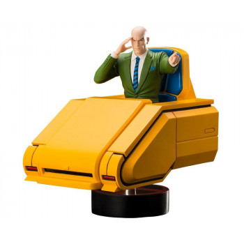 ESTATUA PROFESSOR X X-MEN'92. 1/10 ARTFX+ 20cm. MARVEL UNIVERSE