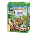 CARCASSONNE - MERCADOS Y PUENTES