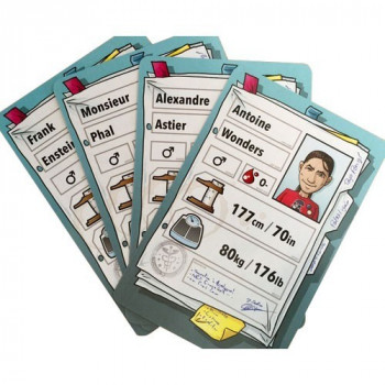 CARTAS CLEARANCE - DOCTOR...
