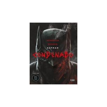 BATMAN: CONDENADO 01
