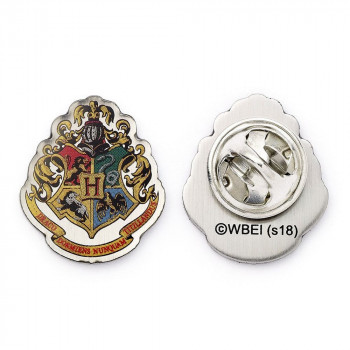 PIN ESCUDO HOGWARTS. HARRY...