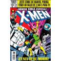 MARVEL FACSIMIL 02. THE X-MEN 137