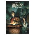 SHERLOCK HOLMES Y EL NECRONOMICON