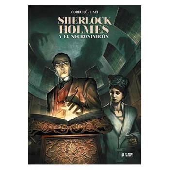 SHERLOCK HOLMES Y EL...