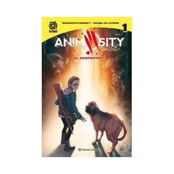 ANIMOSITY 01