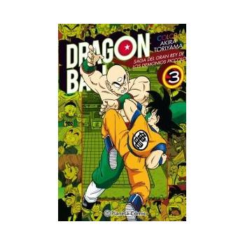 DRAGON BALL COLOR PICCOLO 03