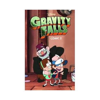 GRAVITY FALLS 02