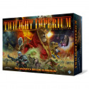 TWILIGHT IMPERIUM (CUARTA EDICION)