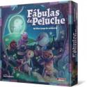 FABULAS DE PELUCHE