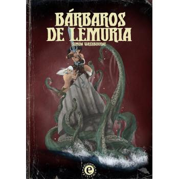BARBAROS DE LEMURIA