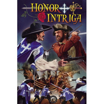 HONOR + INTRIGA