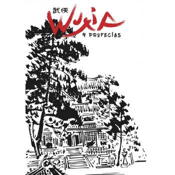 WUXIA: 9 PROFECIAS