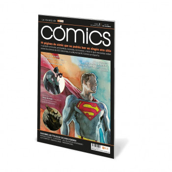ECC COMICS 02 (REVISTA)
