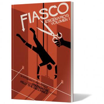 FIASCO - ESCENARIOS VOL.1