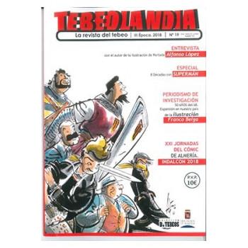 TEBEOLANDIA 13