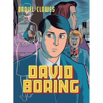 DAVID BORING (RUSTICA)...