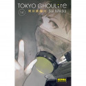 TOKYO GHOUL RE 14