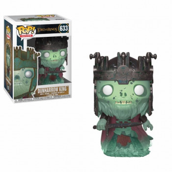 FUNKO POP! 633 DUNHARROW...