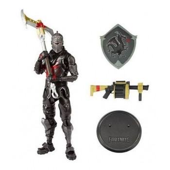 FIGURA BLACK KNIGHT 18cm....