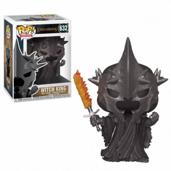 FUNKO POP! 632 WITCH KING...