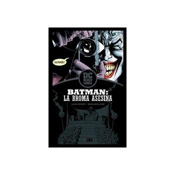 BATMAN: LA BROMA ASESINA -...