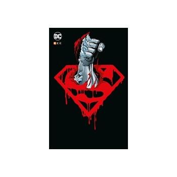 LA MUERTE DE SUPERMAN (EDICION DELUXE)