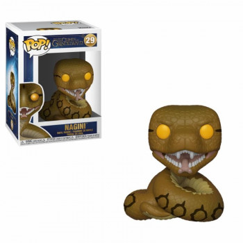 FUNKO POP! 29 NAGINI....
