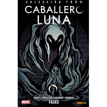 CABALLERO LUNA 08: FASES