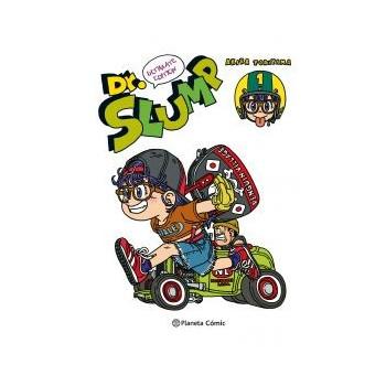 DR. SLUMP 01 (NUEVA EDICION)