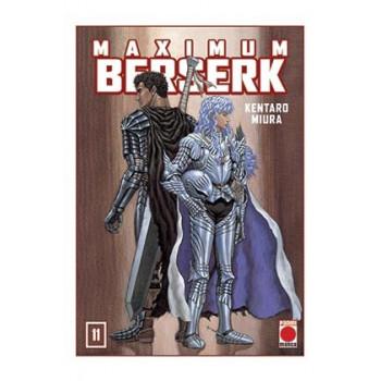 BERSERK MAXIMUM 11