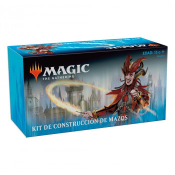 MAGIC -  KIT DE...