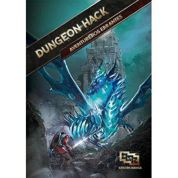DUNGEON HACK: AVENTUREROS...