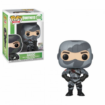 FUNKO POP! 460 HAVOC. FORTNITE