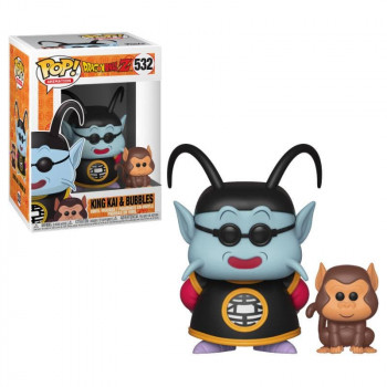 FUNKO POP! 532 KING KAI...