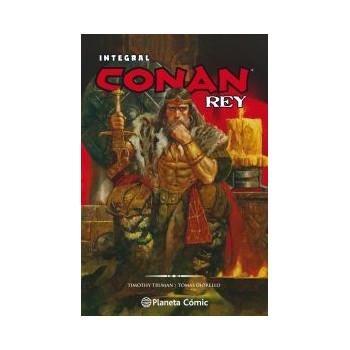 CONAN REY DE TRUMAN Y...