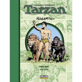 TARZAN 01 (1937-1939)