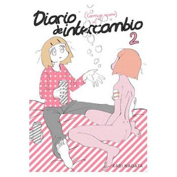 DIARIO DE INTERCAMBIO 02