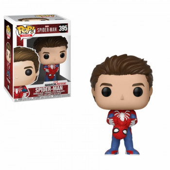 FUNKO POP! 395 SPIDERMAN...