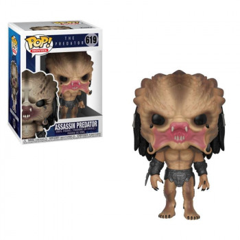 FUNKO POP! 619 ASSASSIN...