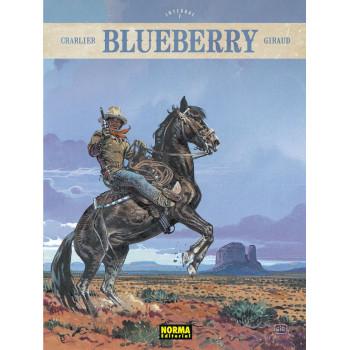 BLUEBERRY. EDICION INTEGRAL 07