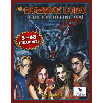 EL HOMBRE LOBO EDICION...