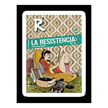 LA RESISTENCIA 09