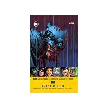 BATMAN: CABALLERO OSCURO...