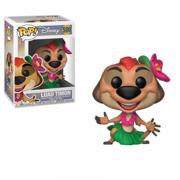 FUNKO POP! 500 LUAU TIMON....