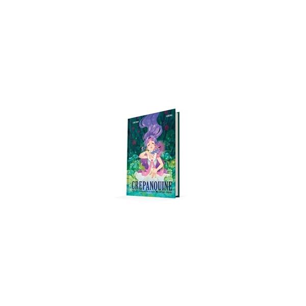 CREPANQUINE 01: SEÑALADOS POR LOS DIOSES