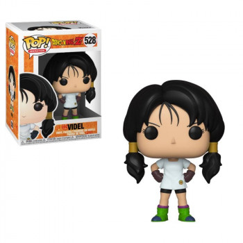 FUNKO POP! 528 VIDEL. DRAGON BALL Z