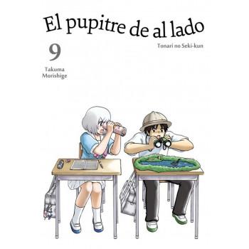 EL PUPITRE DE AL LADO 09